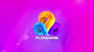 Flowers Channel Ident on Vimeo