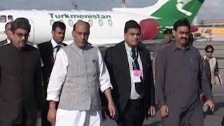 Home Minister Rajnath Singh targets Pakistan in his speech at SAARC ministers' meet