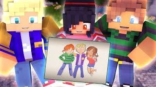 First Date! | MyStreet Phoenix Drop High [Ep.15 Minecraft Roleplay]