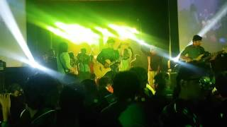 Ashes - Ayna (আয়না) (Live at BUET) [20-12-2016]