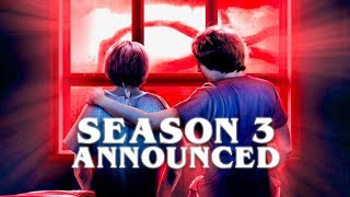 STRANGER THINGS Renewed for Season 3 | Latest News + GIVEAWAY!