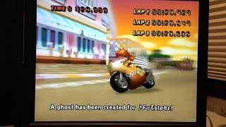 [MKW WR] Daisy Circuit: 1:28.909