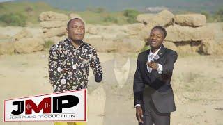 DANNY GIFT  FT. SOLOMON MKUBWA - WEWE NI MUNGU (Official video)