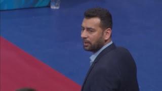 Lebanon vs Iraq (AFC Futsal Championship 2018: Quarter-Finals)
