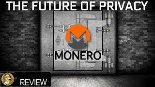 Monero XMR - The Future of Private Money - Tech, Price & Malware