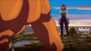 La Justice League Conoce a Aquaman LATINO