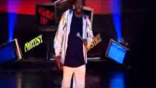 Eddie Griffin-freedom of speech full show (part 1).wmv