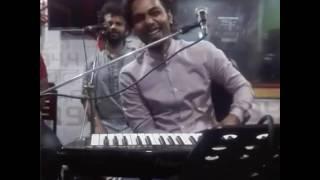 Sonar Moyna Ghore Thuia - Arfin Rumey ¦ Arfin Rumey & Friend's Jago FM 94.4 ¦ Eid-Ul-Fitar, 2016 ¦