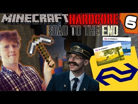 Xxx Mp4 NS Lifehackz Minecraft Hardcore Road To The End 6 3gp Sex
