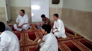 Sindhi naha roye thee roz sughra