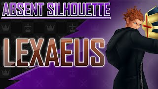 Lexaeus Absent Silhouette - Critical Mode [Kingdom Hearts HD 2.5 ReMIX]