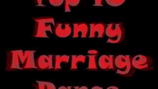 Top 10 funny Wedding Dance in Indian Marriages
