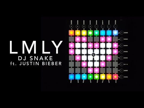 Download DJ Snake - Let Me Love You (ft. Justin Bieber) (Launchpad Cover)