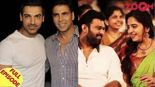 Mission Mangal vs Batla House on box office   Prabhas on dating Anushka Shetty & more