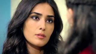 TUFANLI SƏMA SERİALI 1-ci teaser HD