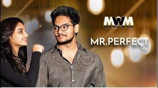 MEN WILL BE MEN - Mr. Perfect | Season-2 |EP-2| Shanmukh Jaswanth | Pavani Bhimineni