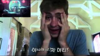 I Love You - 2NE1 뮤비 보믄서 부끄럼타는 외극인ㅋㅋㅋㅋㅋ
