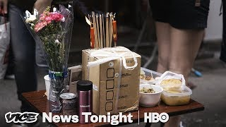 Hong Kong Is Running Out Of Space To Bury Its Dead (HBO)