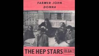 Hep Stars donna