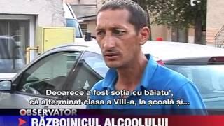 Razboinicul alcoolului 30 IUNIE 2011