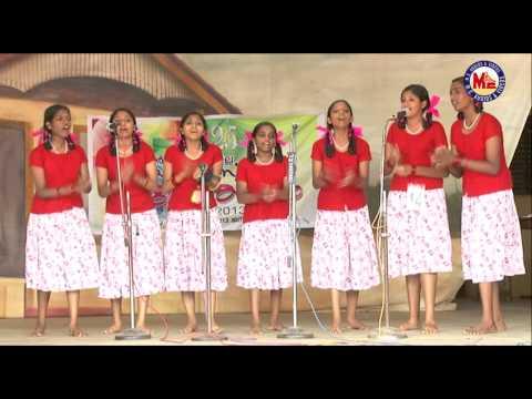 Naadan Paattu 13 - Alappuzha Neelippenne