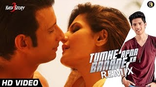 Tumhe Apna Banane Ka (Remix) By DJ Saikat | VDJ Mr Ayon | Hate Story 3