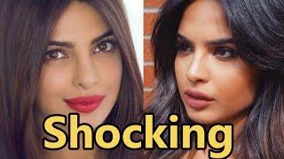 Quantico Girl Priyanka Chopra Look Alike Navpreet Banga