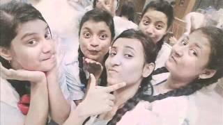 RAG DAY 2016 AT VIQARUNNISA NOON SCHOOL OF (BASHUNDHARA BRANCH)