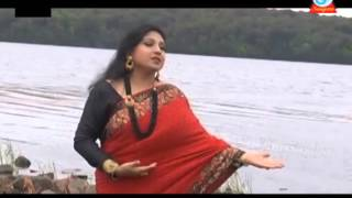 Amar Buker Gobhire - Shila Aziz - Full Music Video 2016
