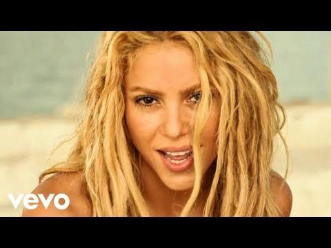 Shakira Loca ft. Dizzee Rascal