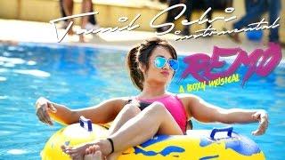 Remo - Tamilselvi Instrumental Video | Andre nel boxy | Sivakarthikeyan, Keerthi Suresh | Karaoke