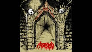 Rotted-Diseased from upcoming CD release January 2018