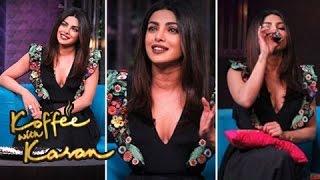 Priyanka Chopra On Koffee With Karan Season 5 Episode 12 | BEST MOMENTS