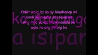 BUMALIK KA NA PART 2 lyrics by Calvario Spirit Prod