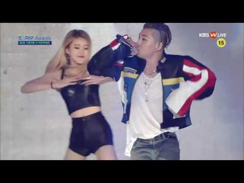 160217 BIGBANG빅뱅   BAE BAE + BANG BANG BANG Live 1080p   YouTube 720p
