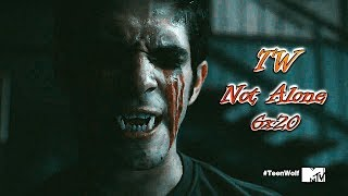 Teen Wolf | Not Alone [6x20]