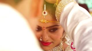 Best Indian Telugu Cinematic Wedding {ASHWINI + VIPIN} Wedding Film