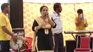 diljeet dhillon live akhara    Rooh Punjab Di