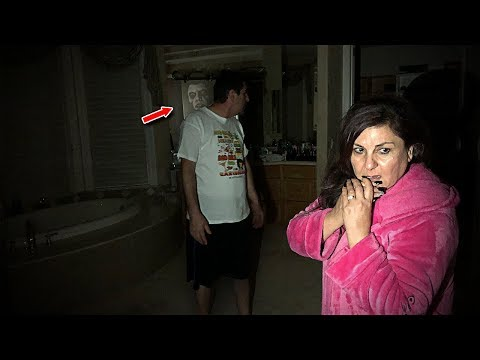 Xxx Mp4 OUR NEW HOUSE IS HAUNTED WE CAUGHT THIS ON CAMERA 3gp Sex