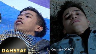Parody lucu Mondy & Boy 'Anak Jalanan', Dede & Anwar [Dahsyat] [30 Nov 2015]