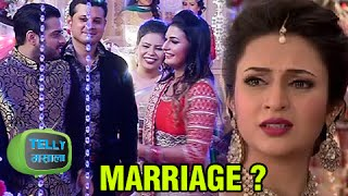 OMG!!! Raman Gets Married To Nidhi | Yeh Hai Mohabbatein | Star Plus