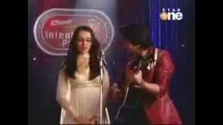 mjht talent parade song.FLV