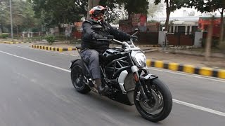 2017 Ducati XDiavel S Review   Auto Tech Review