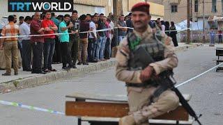 Iraq should help Iran to bust US sanctions, says Iraq
