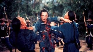 Executioners From Shaolin (1976) Shaw Brothers **Official Trailer** 洪熙官