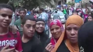 صبايا الخير   في اقل من 24 ساعة, المصريين يساهمون باطنان المساعدات لاهالي راس غارب
