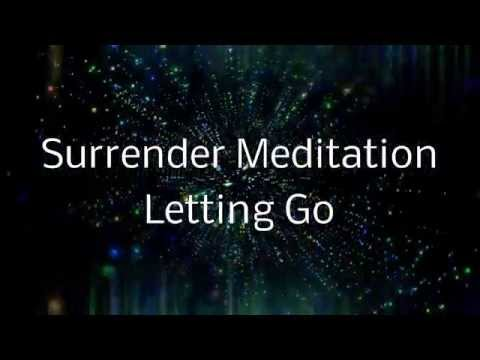 Xxx Mp4 Surrender Meditation A Spoken Guided Visualization Letting Go Of Control 3gp Sex