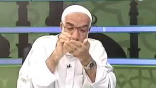 قضية تقسيم الأرزاق - الشيخ عمر عبد الكافي