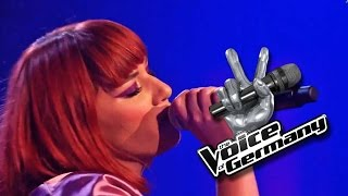 Applause – Katrin Ringling  | The Voice 2014 | Knockouts