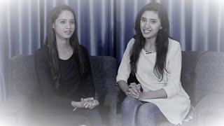 Padmavathi Kannada Serial Actress & Negative Lead Nandini Vijayakumar for The Thanmaya Kashyap Show